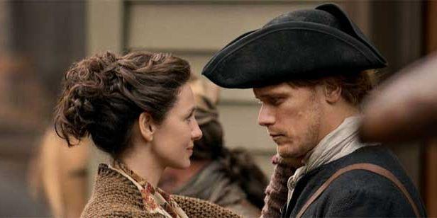 'Outlander': Los fans de los libros no se decepcionarán con una de las escenas más esperadas de la serie