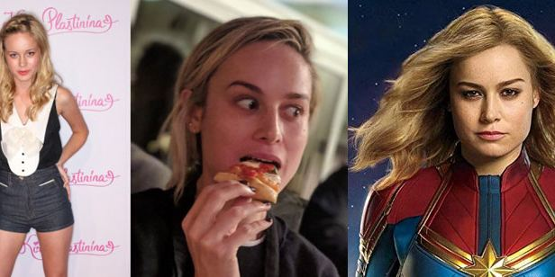 Las 20 mejores imágenes del #10YearChallenge de los actores y actrices