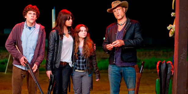 RUMOR: Así será la trama de 'Zombieland 2'