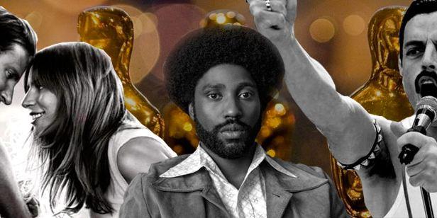 Oscar 2019: ¿Qué nota ha dado el público a las películas nominadas?