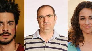Sólo cuatro personajes 'sobreviven' a la sexta de 'Amar en tiempos revueltos'