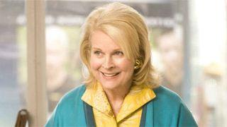 Candice Bergen, una suegra de lo más enrrollada en 'House'