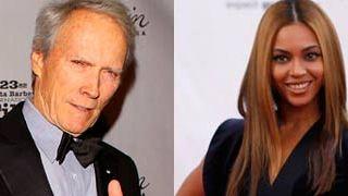 Clint Eastwood dirigirá a Beyoncé