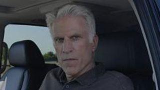Ted Danson será el nuevo jefe de 'CSI: Las Vegas'
