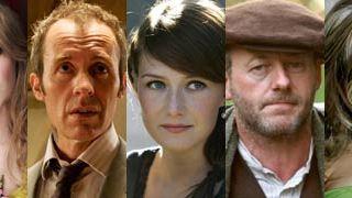 'Juego de Tronos': descubre los personajes de la segunda temporada