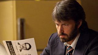 Primera imagen de Ben Affleck en 'Argo'