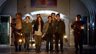 'La hora más oscura': Clips del estreno más terrorífico de la semana