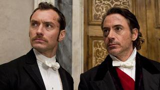 'Millennium' no puede con 'Sherlock Holmes 2'