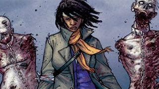 'The Walking Dead': otras 10 actrices que podrían haber sido Michonne en la ficción zombi