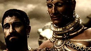 '300: Battle of Artemisia': Rodrigo Santoro ('Qué esperar cuando estás esperando') revela detalles de la trama
