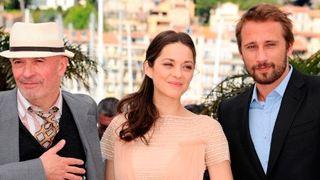 SensaCine en el Festival de Cannes 2012 / Día 2: 'Rust and bone' con Marion Cotillard, vestidos imposibles y 'After the battle'