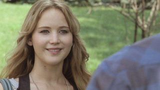 'House at the End of the Street': más imágenes con Jennifer Lawrence