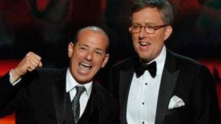 Los creadores de 'Homeland' preparan nueva serie para CBS