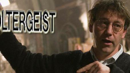 Sam Raimi podría dirigir el remake de 'Poltergeist'
