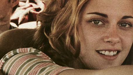 'En el camino': Nuevo póster con Kristen Stewart