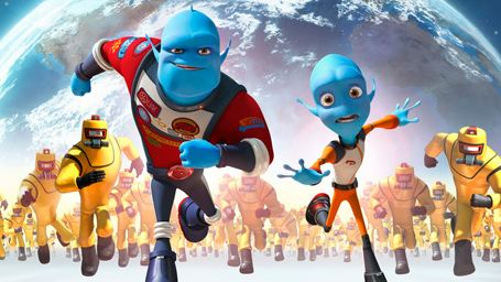 "'Escape From Planet Earth': tráiler de esta ""marcianada"" animada"