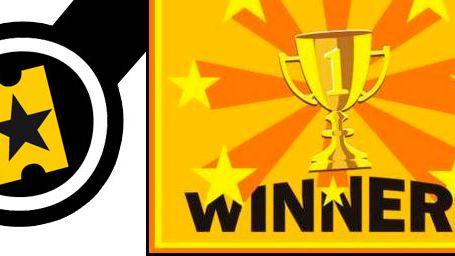 Ganadores de nuestros concursos: Noviembre 2012