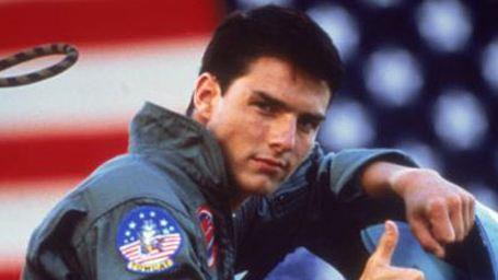 'Top Gun' se estrenará en Imax 3D y en Blu-Ray