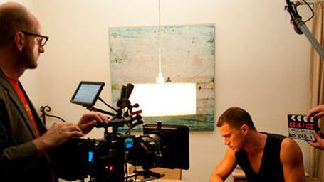 '50 sombras de Grey': Steven Soderbergh y Nick Cassavetes, entre los directores potenciales