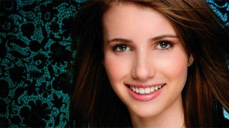 Emma Roberts protagonizará la adaptación televisiva de 'Delirium'