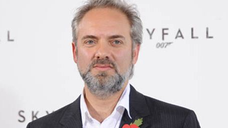 Sam Mendes podría dirigir 'James Bond 24'