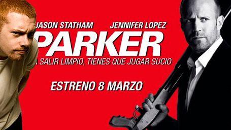 JPelirrojo nos cuenta que le pareció 'Parker'