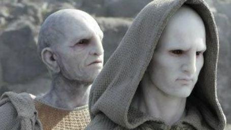 'Prometheus 2': Detalles sobre el origen de los Ingenieros y los xenomorfos (aliens)