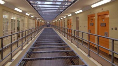 '50 sombras de Grey' arrasa en las prisiones de Reino Unido
