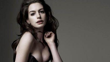 ¡Christopher Nolan ficha a Anne Hathaway para 'Interstellar'!