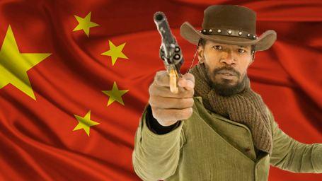 'Django desencandenado' se retira de los cines en su día de estreno en China
