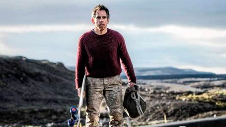 'The Secret Life of Walter Mitty': Ben Stiller vuelve a la carga