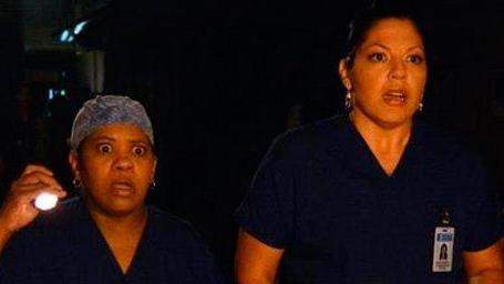 'Anatomía de Grey': ¡Peligro de muerte en el final de la novena temporada!