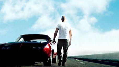 'Fast & Furious 6', la película más taquillera de 2013 en España