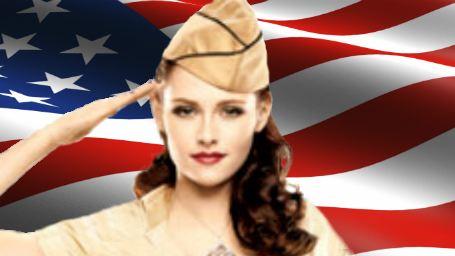 ¡¡La protagonista de 'La saga Crepúsculo' Kristen Stewart entrará en Guantánamo!!