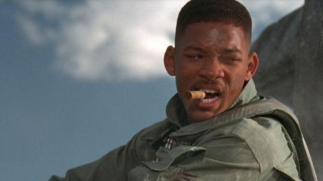 Will Smith, demasiado caro para repetir en 'Independence Day 2'