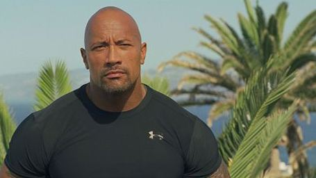 'Lore': ¡David Green dirigirá a Dwayne Johnson!