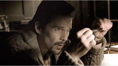 Ethan Hawke y Andrew Niccol repiten por tercera vez en un thriller bélico