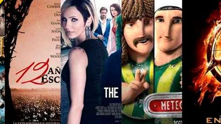 10 películas imprescindibles para finales de 2013