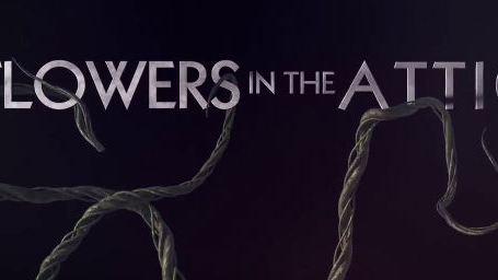 Tráiler de la adaptación televisiva de la incestuosa novela 'Flowers in the Attic'