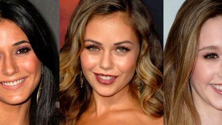 'Star Wars: Episodio VII': ¿Estarán Emmanuelle Chriqui, Alexis Dziena o Taissa Farmiga en la película?