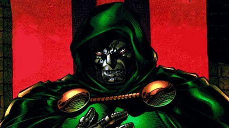 'Los 4 Fantásticos': ¡Los 4 actores con más opciones para ser el Dr. Doom del 'reboot'!