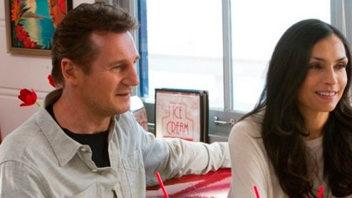 Famke Janssen repetirá en 'Venganza 3' con Liam Neeson y Maggie Grace