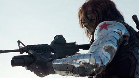 'Capitán América: El soldado de invierno', el mejor estreno de 2014