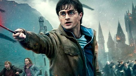 'Harry Potter': Hogwarts ya imparte clases de magia en Internet
