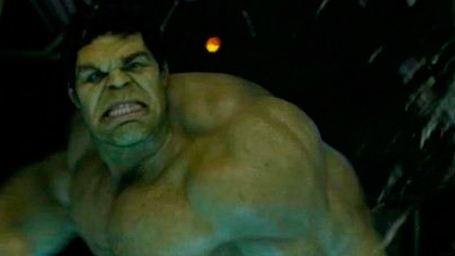 Mark Ruffalo confirma que Marvel está pensando en una película de Hulk
