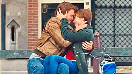 'Bajo la misma estrella': Reaparece el banco de Amsterdam en el que se sientan Hazel y Gus