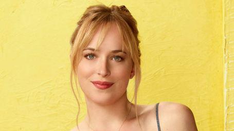 'Forever, Interrupted': nuevo proyecto de Dakota Johnson, la protagonista de 'Cincuenta sombras de Grey'