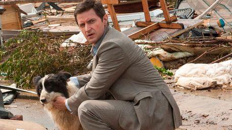 """Richard Armitage: """"Temo más al dragón Smaug que a un tornado"""""""