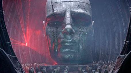 Ridley Scott habla sobre las secuelas de 'Blade Runner' y 'Prometheus'