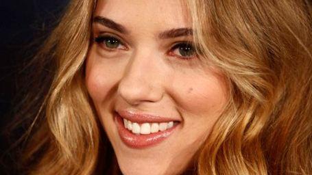 Scarlett Johansson protagonizará su primera serie, 'Custom of the Country'